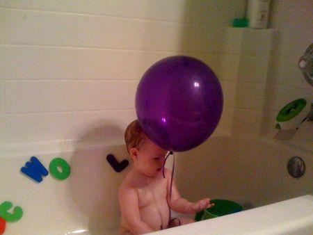 Balloonbath
