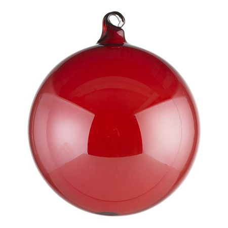 GlassBallRed4inF11