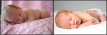 Newborncomparison